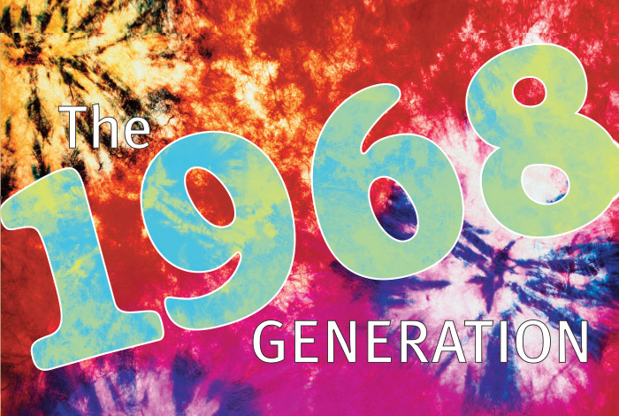 Coming of Age: The 1968 Generation