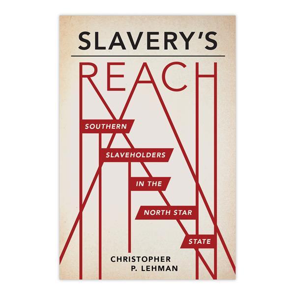 Slavery's Reach.