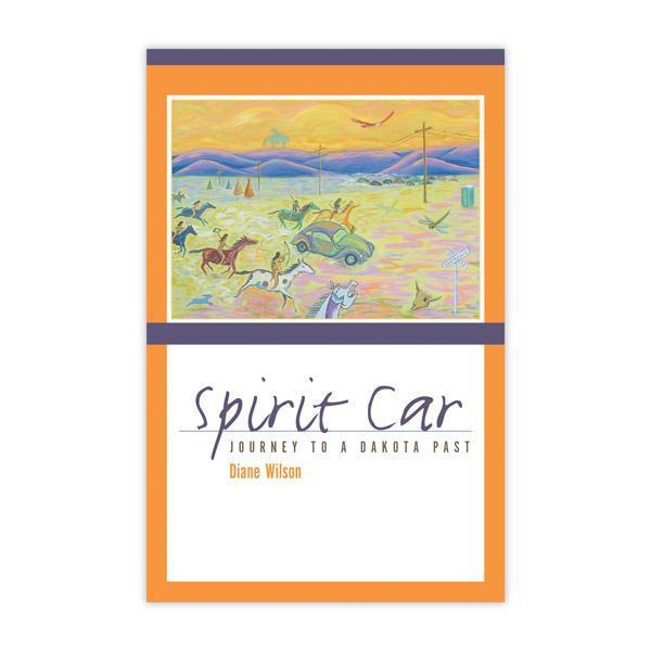 spirit car.