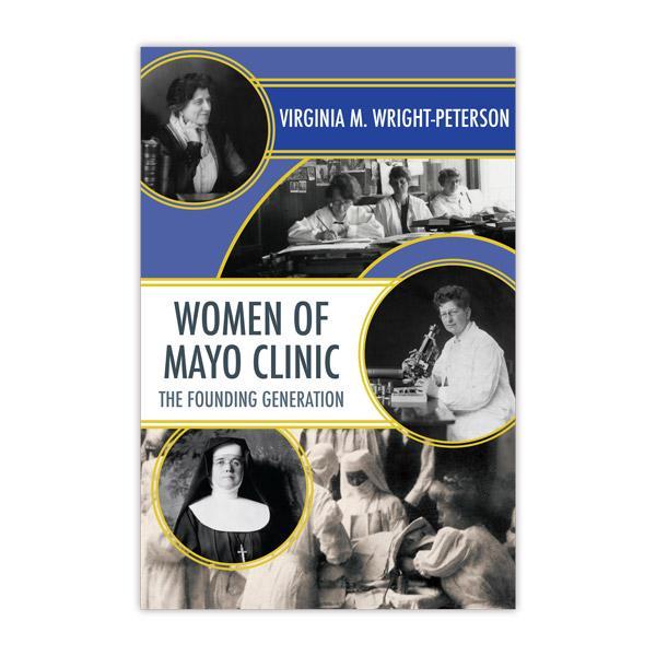 Women of Mayo.
