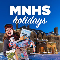 MNHS Holidays.
